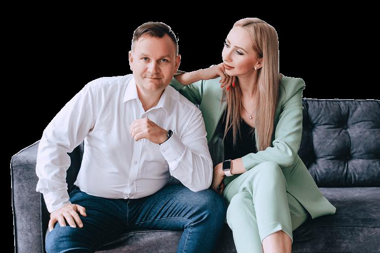 Agencja nieruchomości Warszawa - Agnieszka i Tomasz Gizińscy