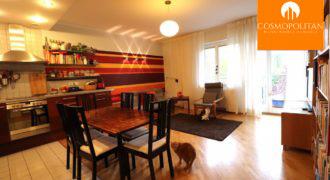 Eleganckie mieszkanie zprywatną sauną
